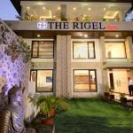 Zingo Hotel The Rigel, Agra