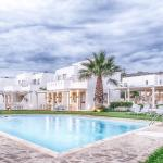 Hotel Orkos Beach, Mikri Vigla