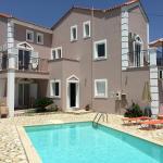 Ostria's House,  Skala Kefalonias