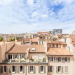 Appartements d'Hôtes Design,  Marseille