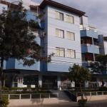 Residencial Camila Av das Nações,  Florianópolis