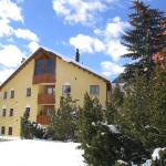 Hotel Pictures: Residenza Misani, Celerina