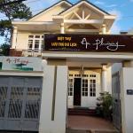 An Phuong Da Lat Villa, Da Lat
