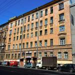 Selena Apartment on Perekupnoy, Saint Petersburg