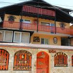 Guest house Elenite, Raduil