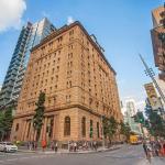 Macarthur Chambers Apartment, Brisbane