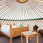 Portsalon Luxury Camping,  Portsalon