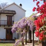 Hotelbilder: Estancia El Bordo de las Lanzas, General Martín Miguel de Güemes