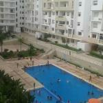 Appartement Isslanie, Agadir