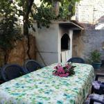 Apartment Sara's garden,  Šibenik