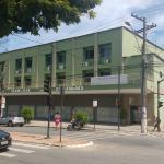 Hotel Solar do Carmo, Santa Luzia