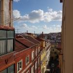 YOUR HOME Bairro Alto 40/2, Lisbon