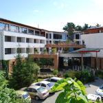 Residence Balaton Wellness Hotel, Siófok