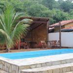 casa colibri, Pirenópolis