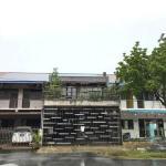 theRUBBER, Kuching