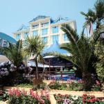 Oasis Hotel, Adler