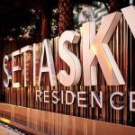 Apartment in Setia Sky Residence,  Kuala Lumpur