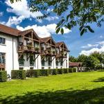 Hotel Pictures: Hotel Restaurant Seegarten, Arbon
