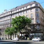 Eitans Guesthouse, Budapest