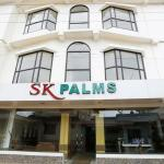 SK Palms,  Ooty