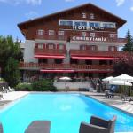 Hotel Pictures: Hotel Christiania, Villard-de-Lans