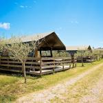 Lodge Holidays - Pian di Boccio, Bevagna