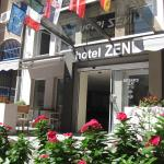 Hotel Zenit, Novi Sad