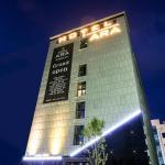 Hotel Ara, Incheon