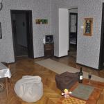 Tin-Tina Guesthouse, Telavi