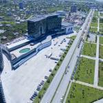 Olga Luxury Apartments, Batumi