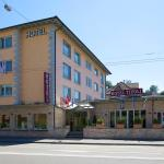 Hotel Pictures: Hotel Tivoli, Schlieren