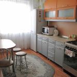 Apartment in 17 district, 3,  Zhlobin