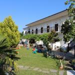 Perix House, Neos Marmaras