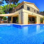 Villa Oblada,  Can Pastilla