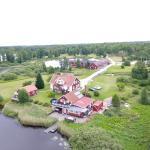 Hotell Åsnen,  Ryd