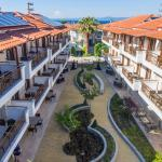 Apanemia by Flegra Hotels,  Pefkohori