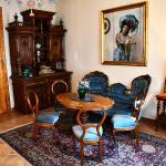 GB Apartments - Belle Epoque, Arad