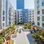 Wilshire Center Apartment, Los Angeles