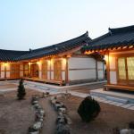 Hanok 1st Street, Gyeongju