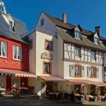 Märchenhotel,  Bernkastel-Kues