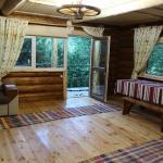 Domik v Gorakh, Bukovets