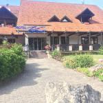 Hotel Zum Forst, Kranzberg