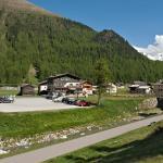 Hotel Camino, Livigno