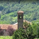 Casa Bucaneve, Cocconato