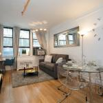 Comfortable One Bedroom Apartment - Times Square, New York