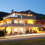Hotellikuvia: Appartementhaus Charisma, Fieberbrunn
