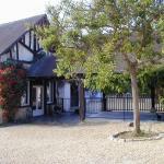 La Grange de Richemont,  Lachapelle-Saint-Pierre