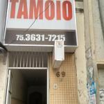 Hotel Tamoio,  Santo Antônio de Jesus