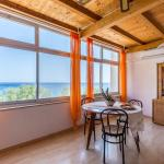 Casa vista mare Capo Gallo Est, Mondello