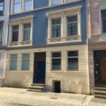 Neumannsgate Apartment,  Bergen